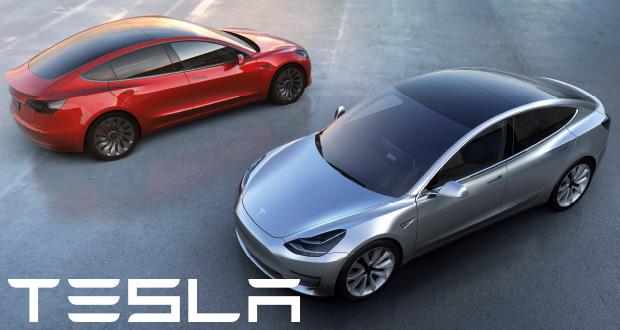 Tesla: O céu é o limite?
