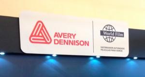 Avery Dennison mostra ao público as novidades da área durante o CAMBAWF 2018