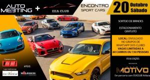 AutoMEETING + EEA CLUB – 2º Grande Encontro | CADASTRO