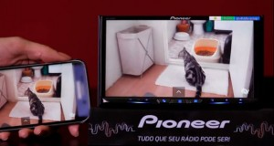 Novo Multimídia Receiver da Pioneer é opção completa para oferecer aos clientes