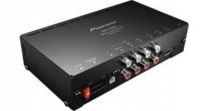 Pioneer lança processador universal de som