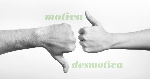 Artigo: O fracasso motiva ou desmotiva você?