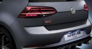 Novo Golf GTI: + Velocidade