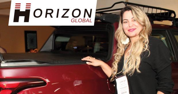 Horizon: Empresa diversifica a linha e aposta nas capotas marítimas