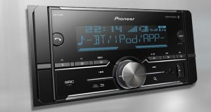 Pioneer lança Media Receiver com novo design e Chassi curto
