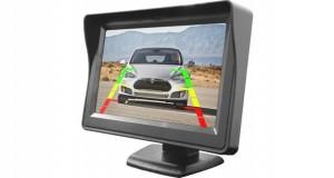 Monitor Veicular, da RayX