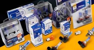 Shocklight apresenta nova linha de lâmpadas halógenas