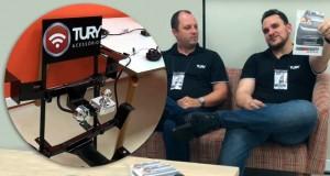 Tury lança nova linha de módulos de engates em apresentação de sua nova fábrica