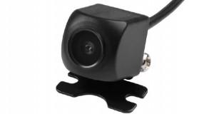 Mini Câmera de Estacionamento com espelhamento, da KX3