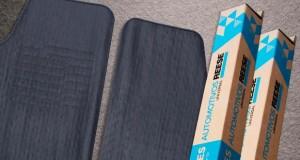 Tapetes reciclados da Reese seguem tendência ecologicamente correta
