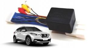 Desbloqueio de Vídeo para Nissan Kicks – TTN02, da TROMOT