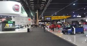Salão do Automóvel: Momento é dos elétricos