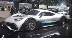 Salão do Automóvel 2018: Superesportivos impressionam os amantes da alta performance
