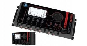 Processador de Áudio J6 Híbrido, da JFA