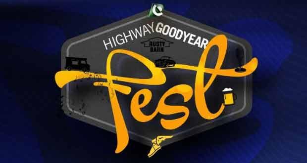 Highway Goodyear Fest reuniu apaixonados por carros