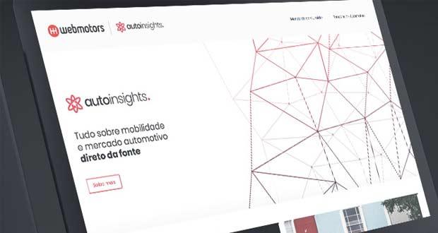 Webmotors lança plataforma Autoinsights