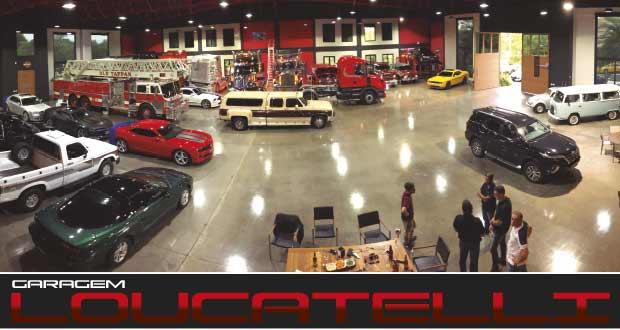Garagem Loucatelli