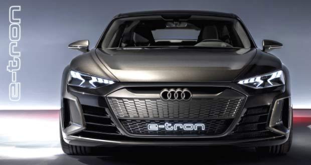 Audi e-tron: Novo conceito de performance elétrica