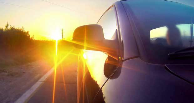 Avery Dennison alerta sobre os danos causados pelo sol e o aumento na incidência de câncer de pele em motoristas