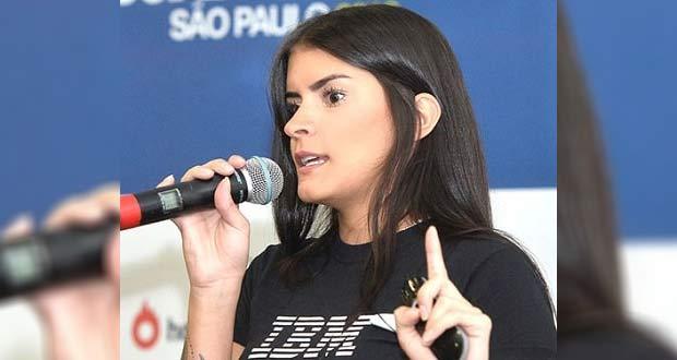 Bianca Cardoso de Mello, da IBM, será palestrante no ENAN 2019