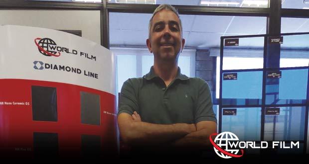 World Film: Aula e prova para uma equipe acima da média!