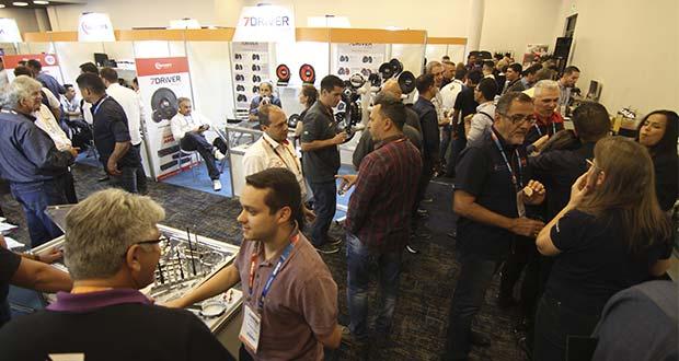 Compradores e fornecedores impulsionam grandes negócios no terceiro dia do ENAN