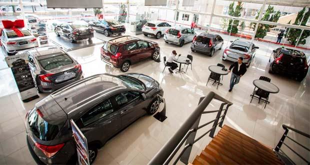 Vendas de veículos crescem 11,4% no primeiro trimestre
