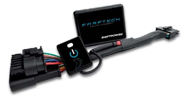 Shiftpower, da Faaftech