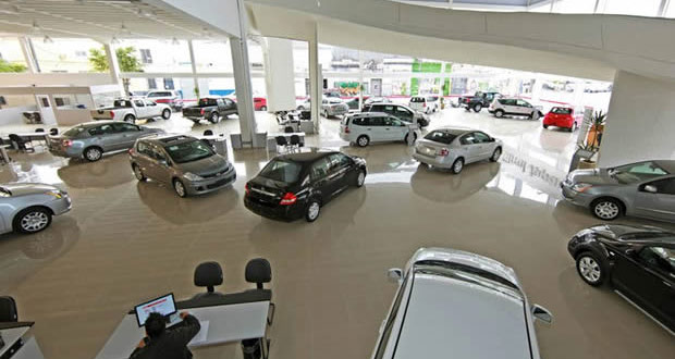 Concessionárias de Fiat, Ford, Renault e Nissan são as mais visitadas no interior de SP