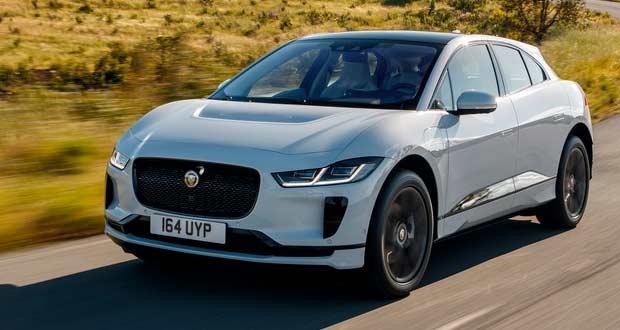 Primeiro veículo 100% elétrico da Jaguar, SUV I-PACE chega ao Brasil