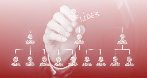 O novo perfil da liderança