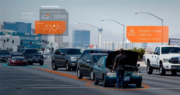 Sistema de alerta rodoviário compartilha informações em tempo real para ajudar na segurança dos motoristas