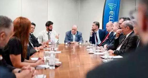 Secretário Nacional de Cultura abre diálogo com Frente Parlamentar em Defesa da Indústria da Música e do Som Automotivo