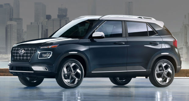 Hyundai Venue: Predestinado ao sucesso?