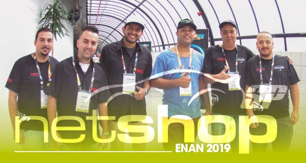 Netshop ENAN: O que dizem os distribuidores sobre a abertura de espaço para os lojistas?