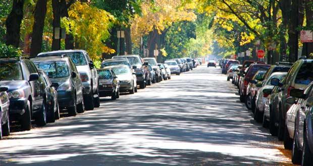 Nova tecnologia ajuda motorista a localizar vagas de estacionamento
