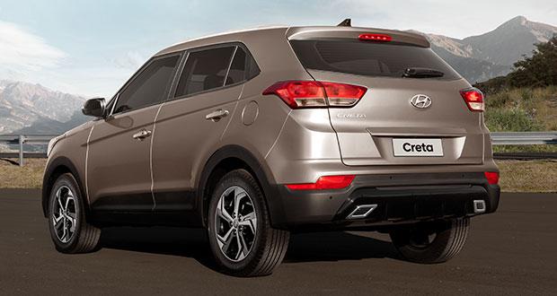 Hyundai Creta Launch Edition