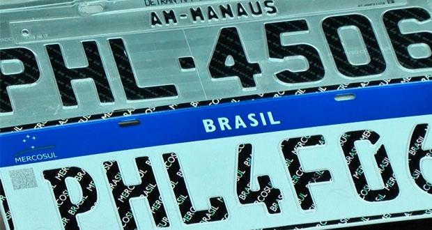 Emplacamentos de veículos registram alta de 13,45% no 1º semestre