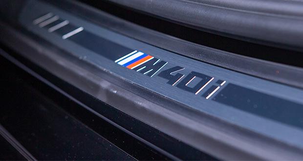 Audi e BMW novidade