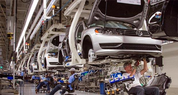Estudo prevê profissões com mais vagas na indústria