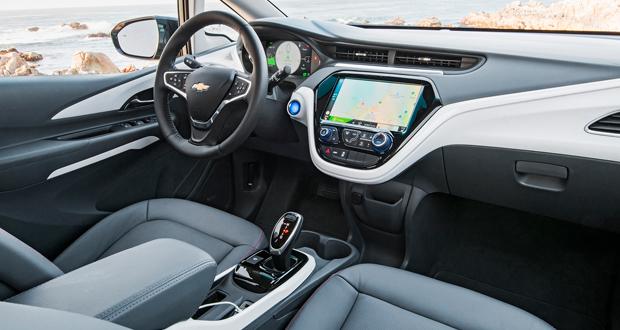 Bolt: O elétrico da Chevrolet