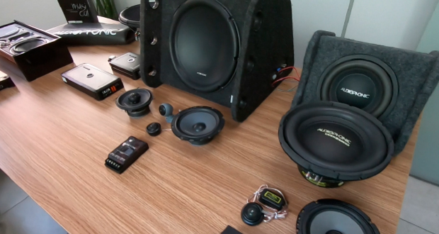 Audiophonic