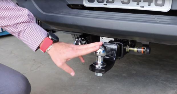Horizon e AutoMOTIVO apresentam soluções para uma Chevrolet S10