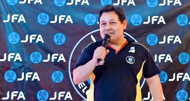 JFA apresenta novidades em Workshop