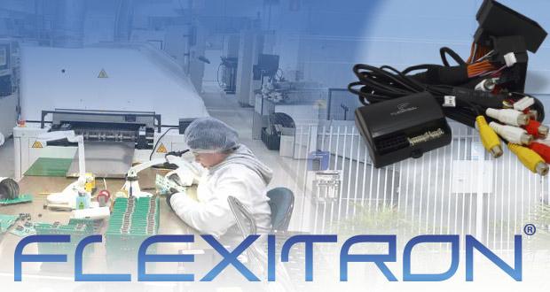 Flexitron: Uma empresa referência em tecnologia no segmento de automação e conforto