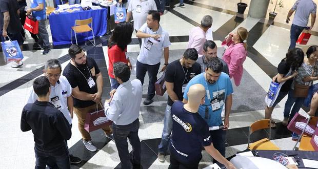 FENAVAP reuniu lojistas e fornecedores no Vale do Paraíba
