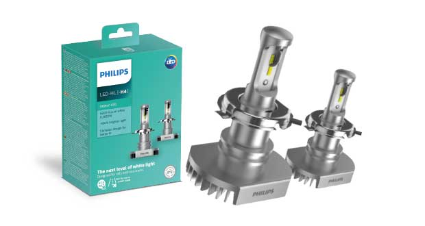 LED Ultinon, da Philips