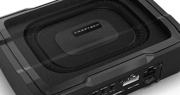 Faaftech: Já consagrada com linha de interfaces, marca lança subwoofer plug and play