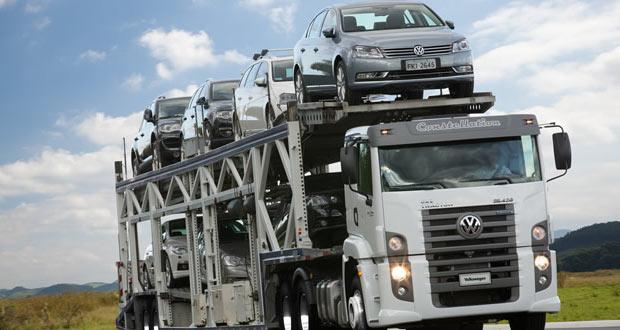 Venda de veículos novos sobe em 2019 e deve acelerar em 2020, diz Fenabrave