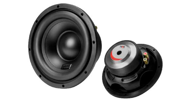 Subwoofer, da Nar Audio